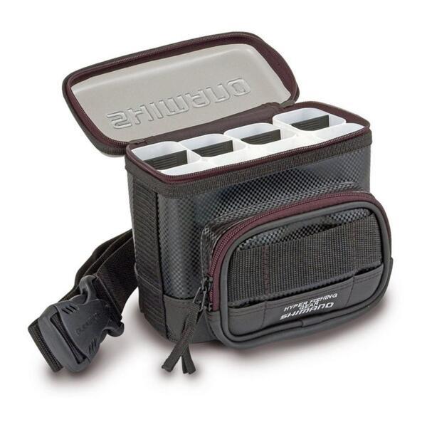 Спинингова чанта за воблери Shimano SHLCH01