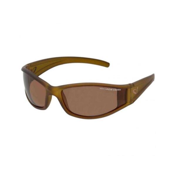 Очила Savage Gear SHADES FLOATING - AMBER
