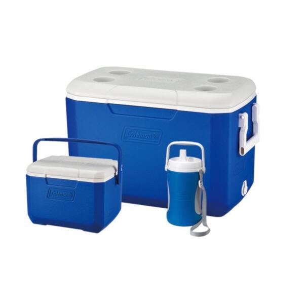 Комплект хладилна чанта Coleman 48QT