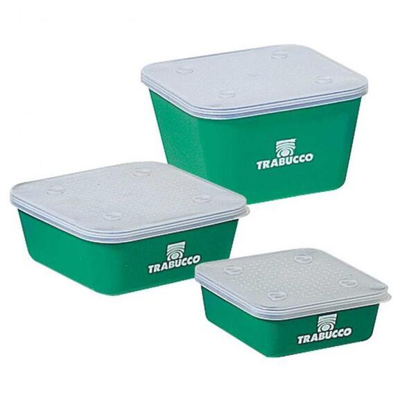 Кутия за стръв Trabucco VERDE
