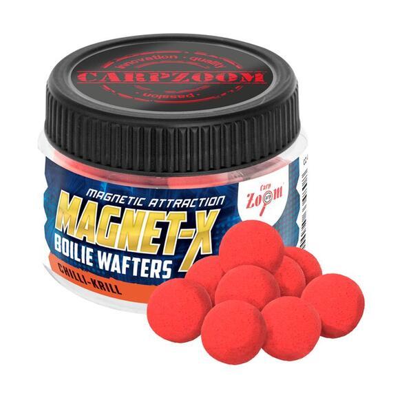 Протеинови топчета Carp Zoom MANGNET-X BOILIE WAFTERS