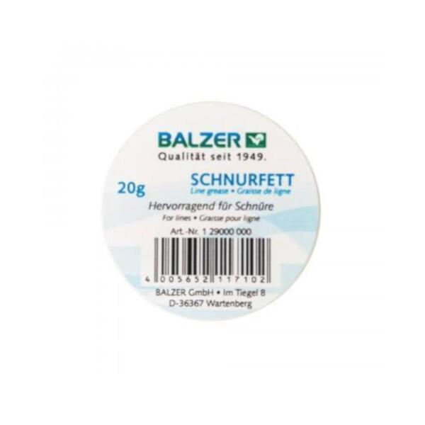 Смазка за шнур Balzer SCHNURFETT