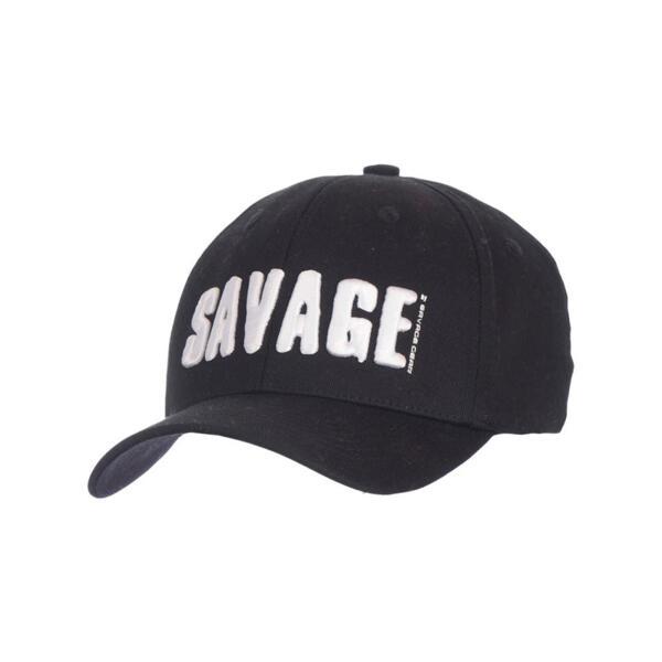 Шапка Savage Gear SIMPLY 3D LOGO CAP