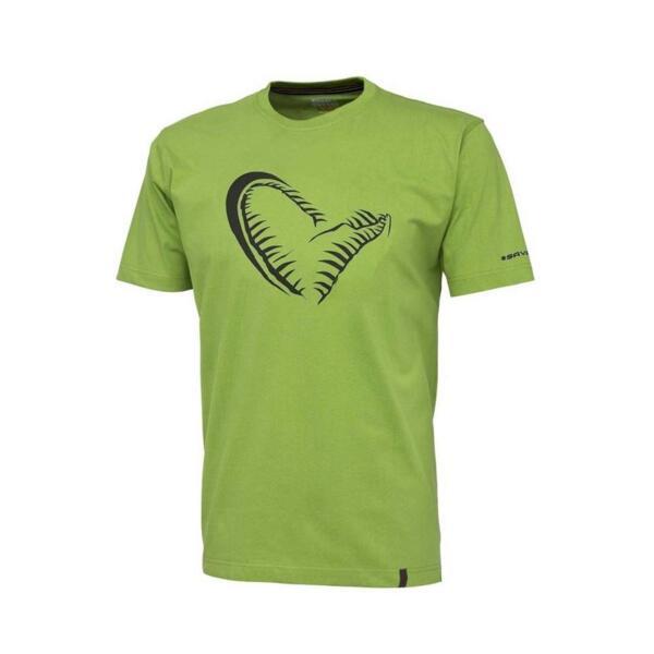 Тениска Savage Gear SIMPLY JAW TEE
