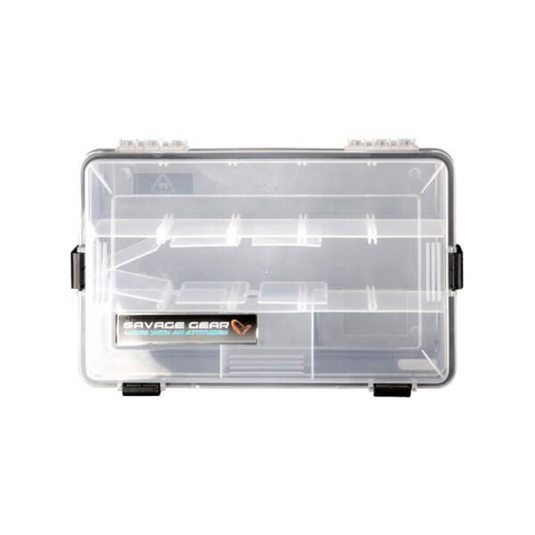 Кутия Savage Gear WPB BOX 9