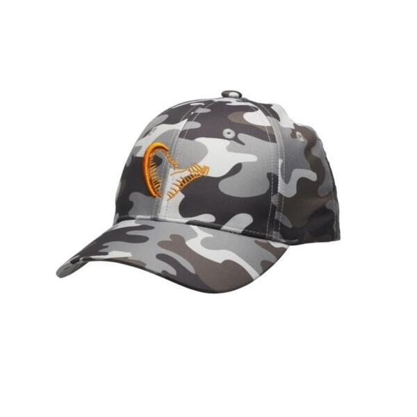 Шапка Savage Gear CAMO CAP