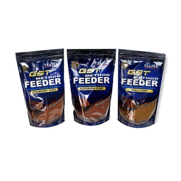 Захранка Traper GST METHOD FEEDER - 750г