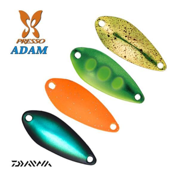Клатушка Daiwa PRESSO ADAM 2.2г