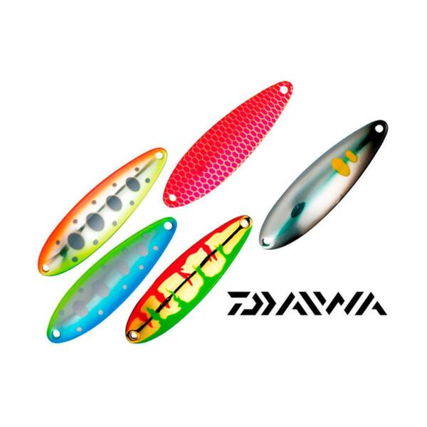Клатушка Daiwa CHINOOK S 10г