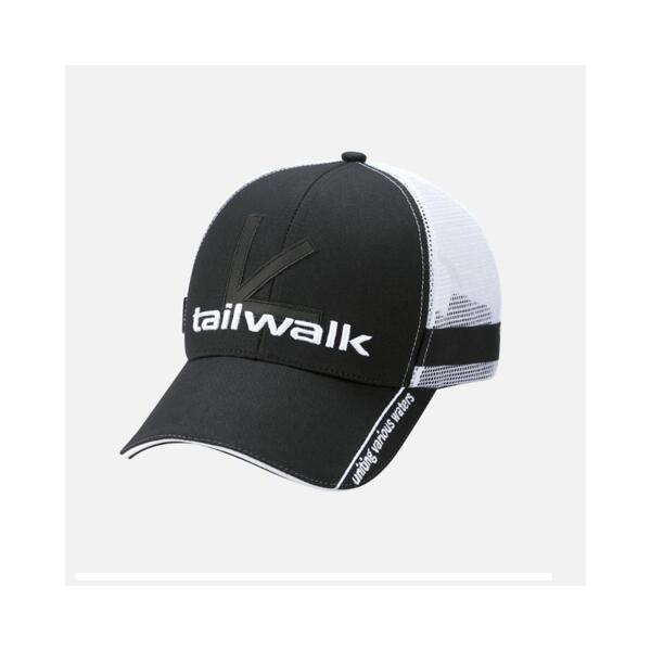 Шапка Tailwalk HALFMESH CAP TYPE DX