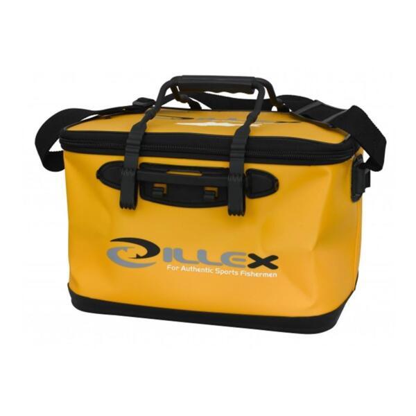 Чанта Illex BAKKAN G2 BOAT 40 Yellow