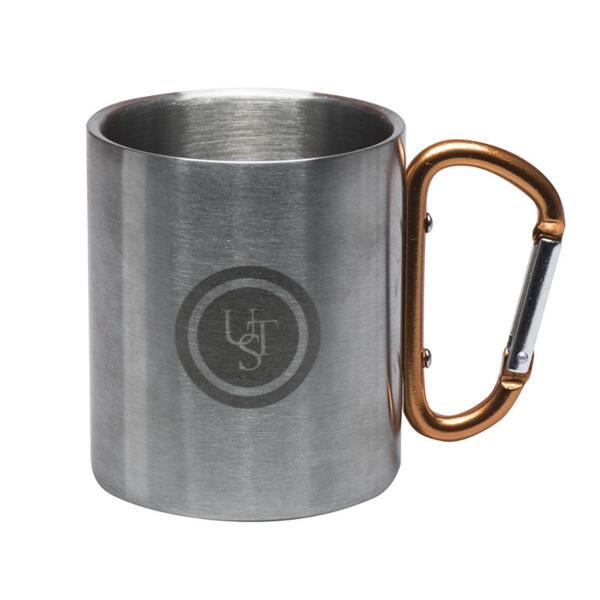 Метални чаши с карабинер UST Brands