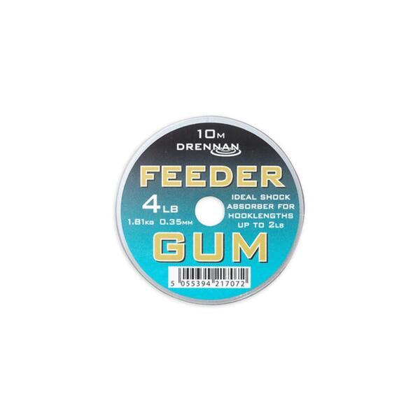 Влакно Drennan Feeder Gum 10м