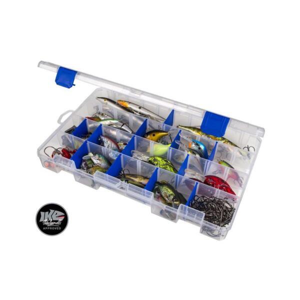Риболовна кутия Flambeau TT-5007
