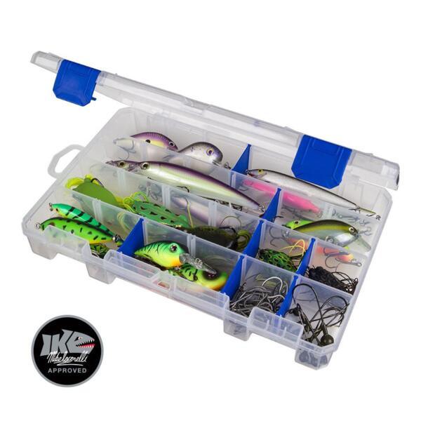 Риболовна кутия Flambeau TT-4007