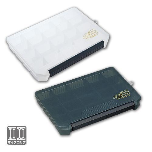 Риболовна кутия Meiho VS-3010NS Black
