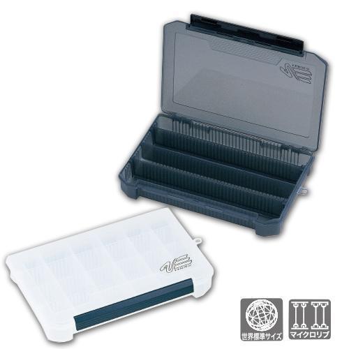 Риболовна кутия Meiho VS-3038ND Black