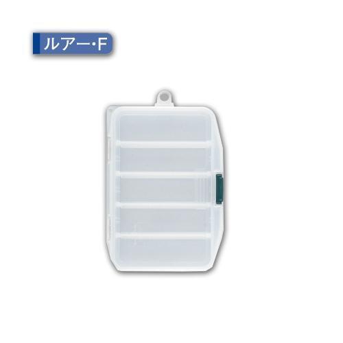 Риболовна кутия Meiho LURE CASE F
