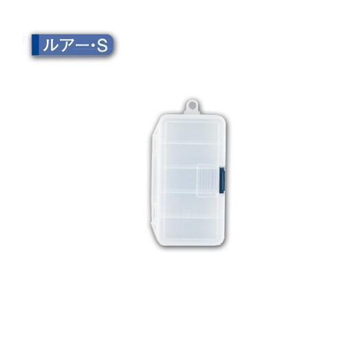 Риболовна кутия Meiho LURE CASE S