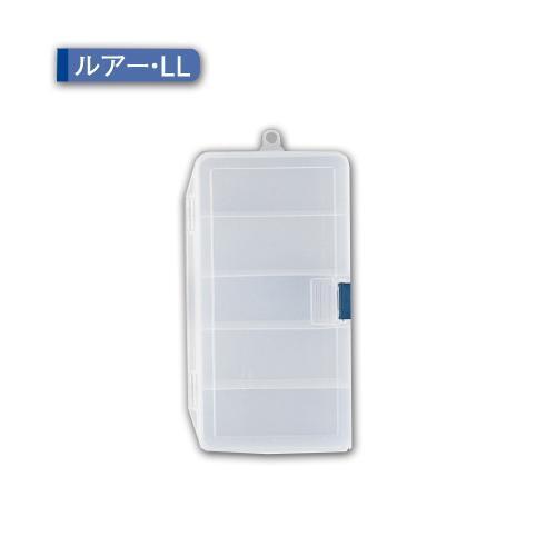 Риболовна кутия Meiho LURE CASE LL