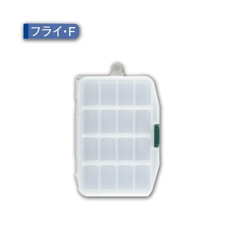 Риболовна кутия Meiho FLY CASE F