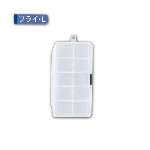 Риболовна кутия Meiho FLY CASE L
