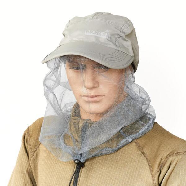Лятна шапка Norfin MOSQUITO STRATUS