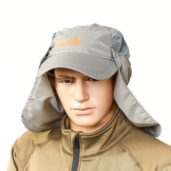 Лятна шапка Norfin DESERT