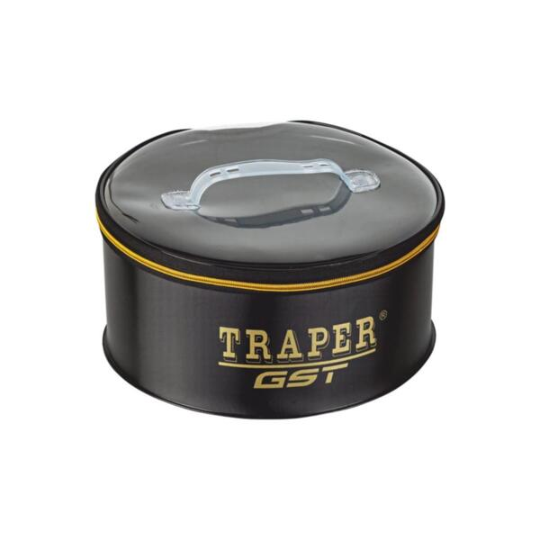 Футер Traper GST PVC WITH COVER - ROUND