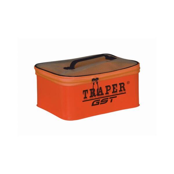 Футер Traper GST PVC BOWL WITH COVER