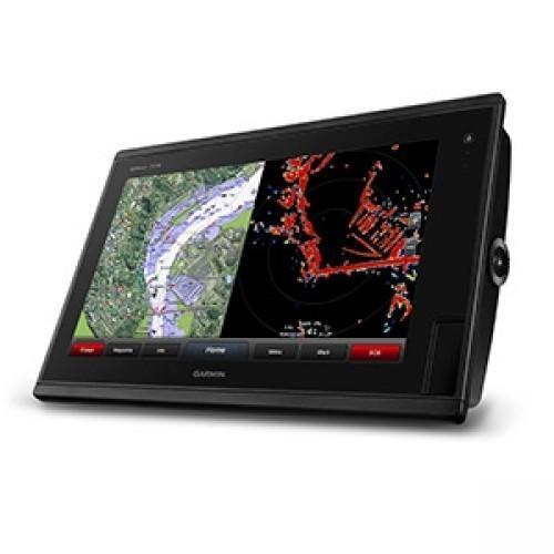 Сонар картограф Garmin GPSMAP 7416