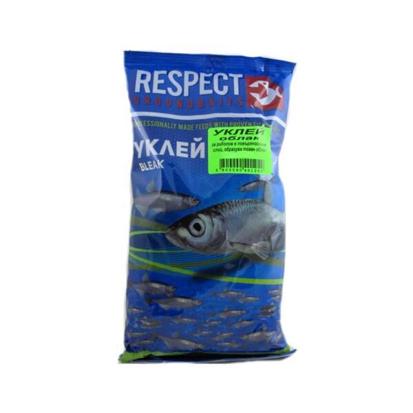 Захранка Respect УКЛЕЙ ОБЛАК - 1кг