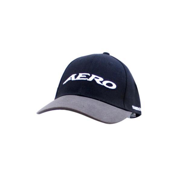 Шапка Shimano AERO BASEBALL CAP