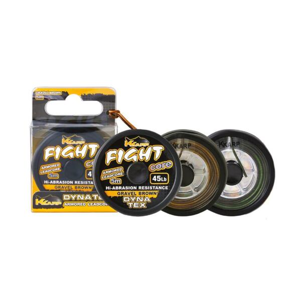 Плетено влакно K-Karp FIGHT CORE - 5м