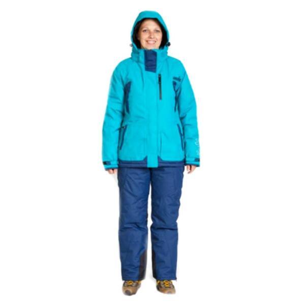 Зимен костюм Norfin WOMEN SNOWFLAKE 2