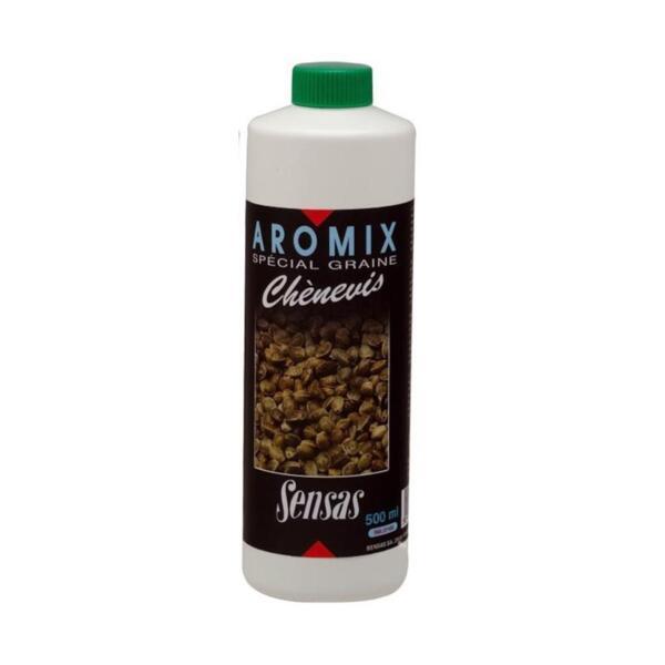 Течен ароматизатор Sensas AROMIX HEMP