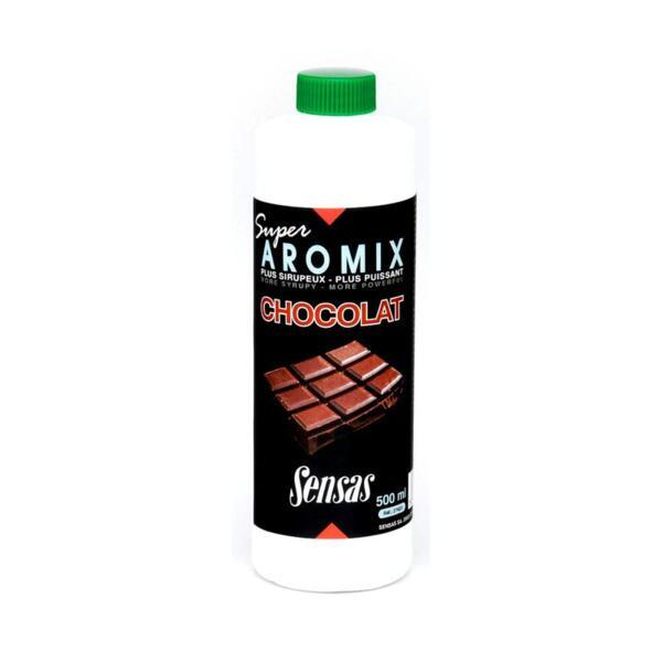 Течен ароматизатор Sensas AROMIX CHOCOLATE