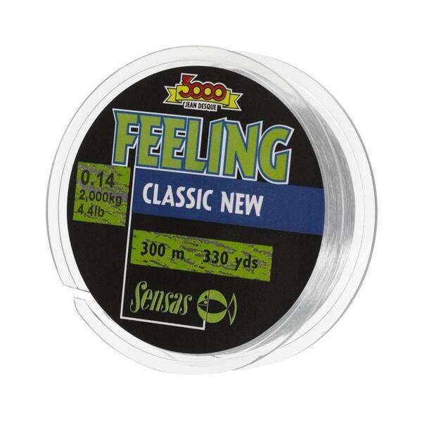 Монофилно влакно Sensas FEELING CLASSIC 300m