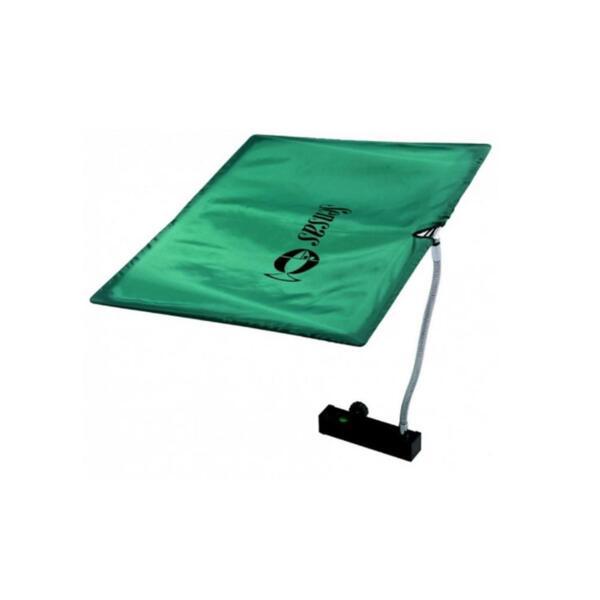 Чадър за стръв Sensas - 40x50см