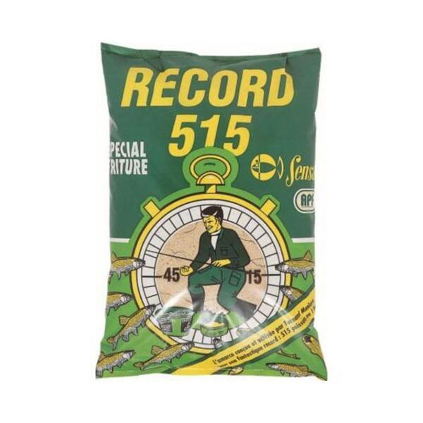 Захрака Sensas RECORD 515 YELLOW