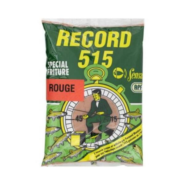 Захрака Sensas RECORD 515 RED