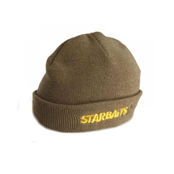 Зимна шапка Starbaits KHAKI HAT