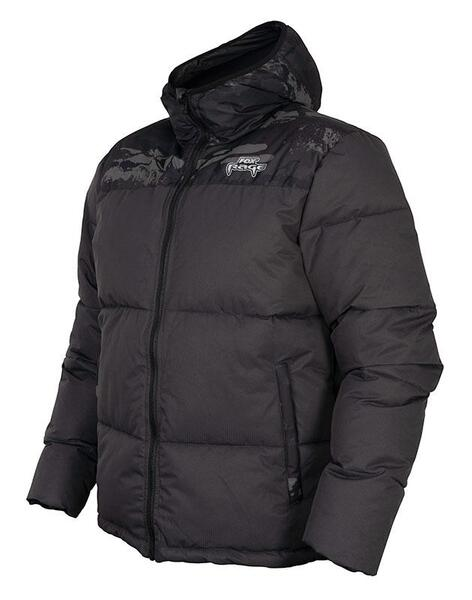 Яке Fox Rage RIP STOP QUILTED