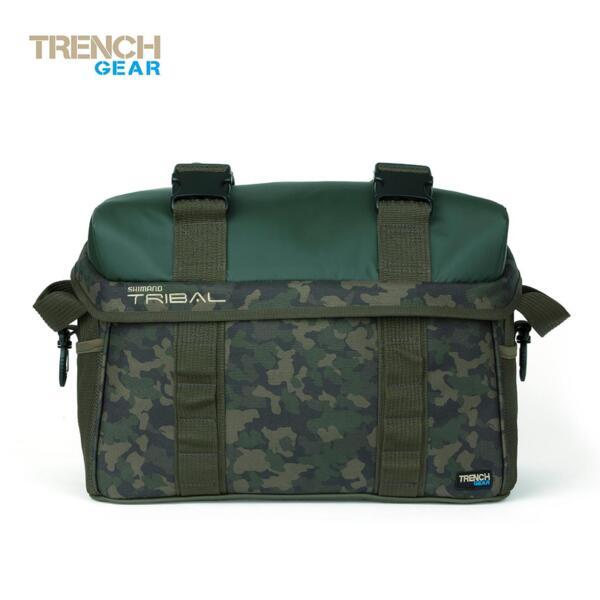 Хладилна чанта за стръв Shimano TRENCH COOLER BAIT BAG