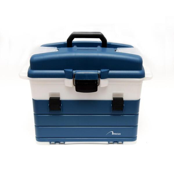 Куфар Focus 332