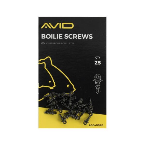 Винтчета за стръв Avid Carp OUTLINE BOILIE SCREWS
