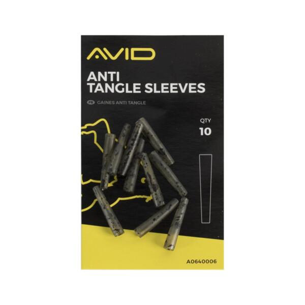Противооплитащ шлаух Avid Carp OUTLINE ANTI TANGLE SLEEVES