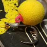 Винт за стръв Avid Carp BAIT SCREWS