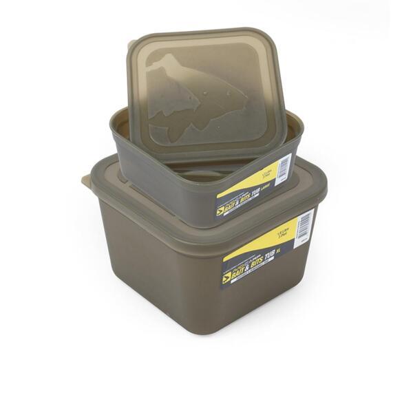 Кутия за стръв Avid Carp BAIT-BITS TUB