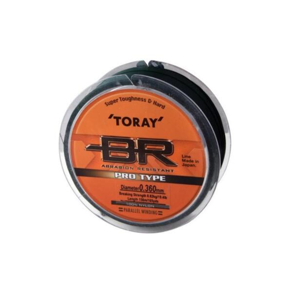 Монофилно влакно Toray BR PRO TYPE - 300м
